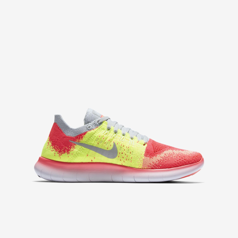 647dcf681710 ... Nike Free RN Flyknit 2017 Older Kids  Running Shoe. Nike.com AE ...
