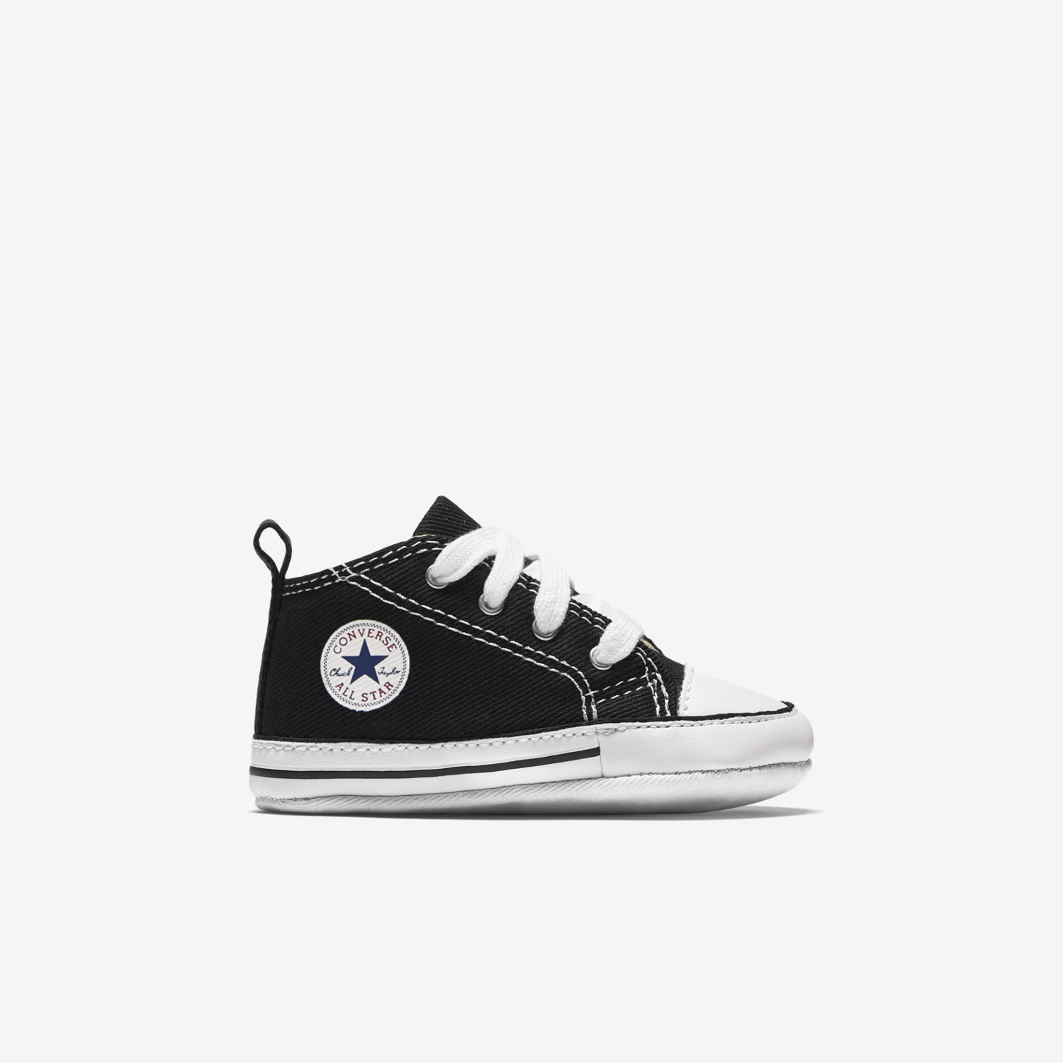 Converse Chuck Taylor First Star 0 4c Infant Bootie Nike