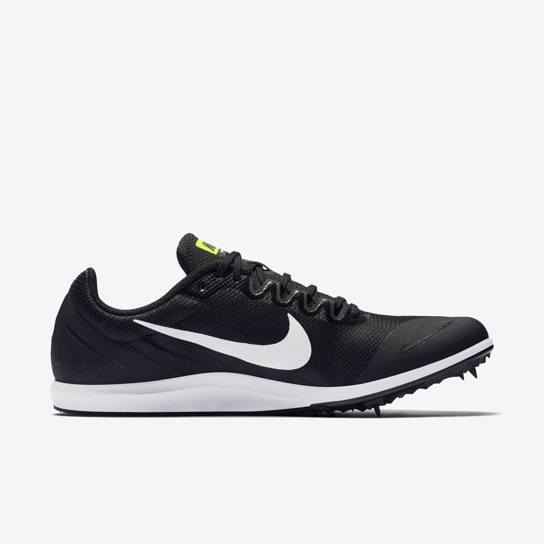 30114fded1ae Nike Zoom Rival D 10 Unisex Track Spike. Nike.com