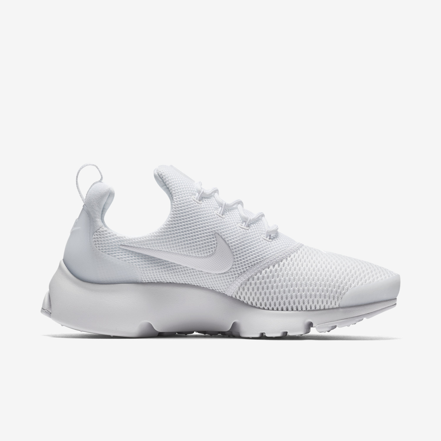 buy popular 6be9e eef6c ... standard small1x1  nike presto fly kids size 3