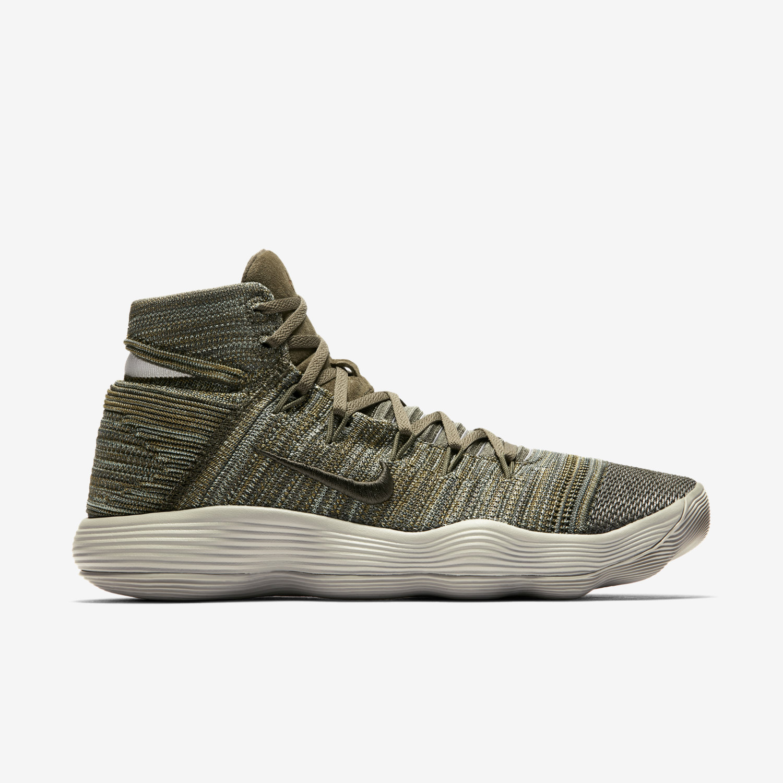 nike basketball shoes hyperdunk 2017. nikelab react hyperdunk 2017 flyknit men\u0027s basketball shoe. nike.com vn nike shoes b