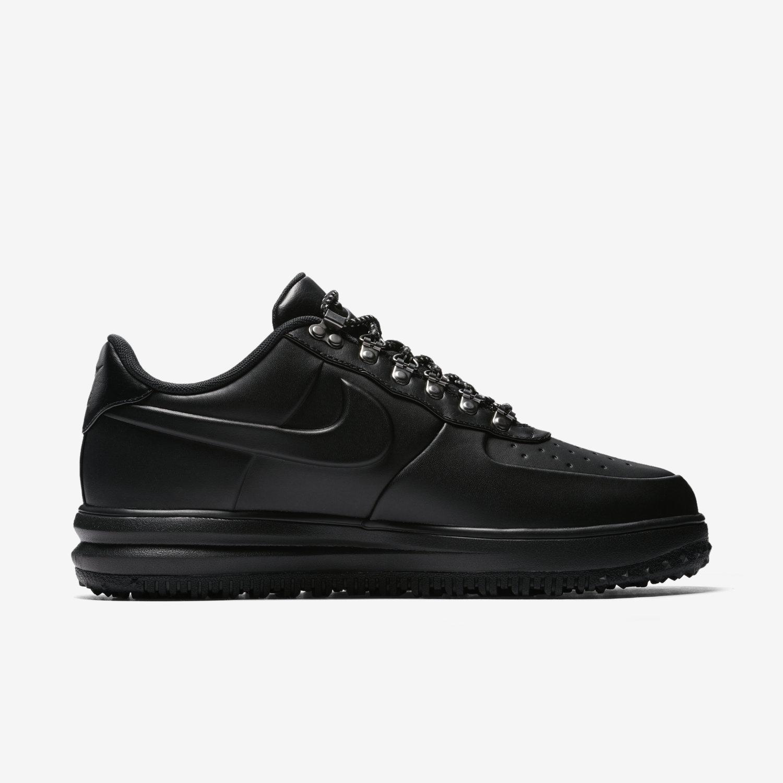 best website 14a45 e19cf ... Nike Lunar Force 1 Duckboot Low Mens Shoe.