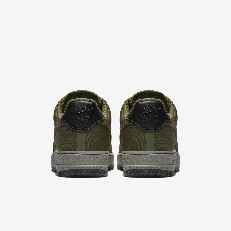 quality design 318ae c6ae4 Nike Air Force 1 07 Premier. Nike.com ZA