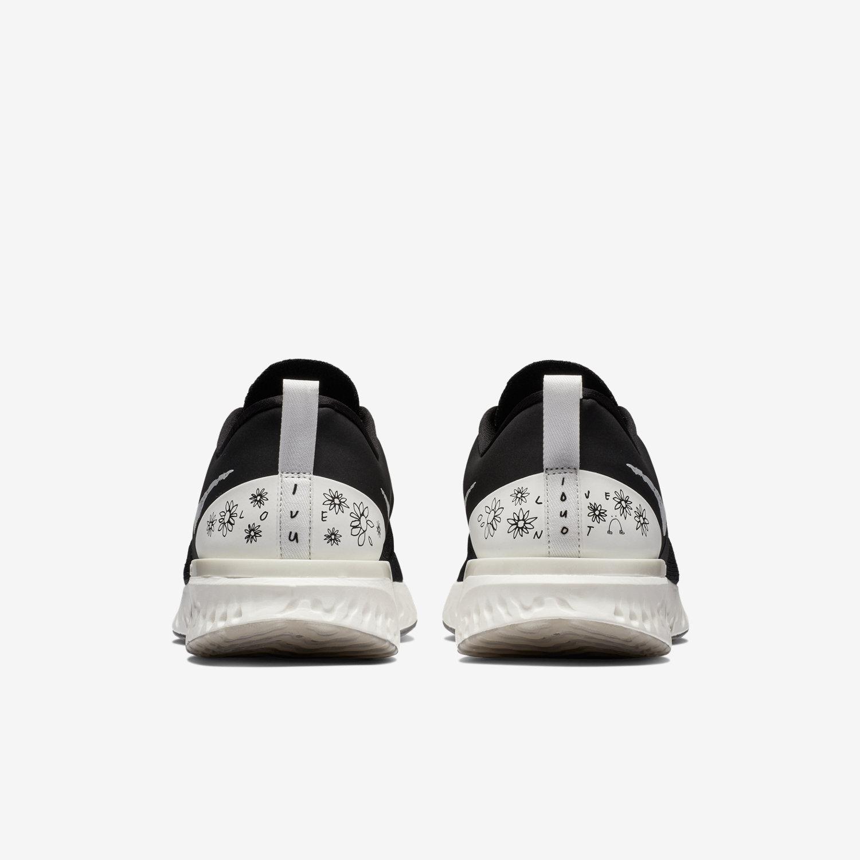 c16de78c9ada76 Nike Odyssey React Flyknit 2 Nathan Bell Men s Running Shoe
