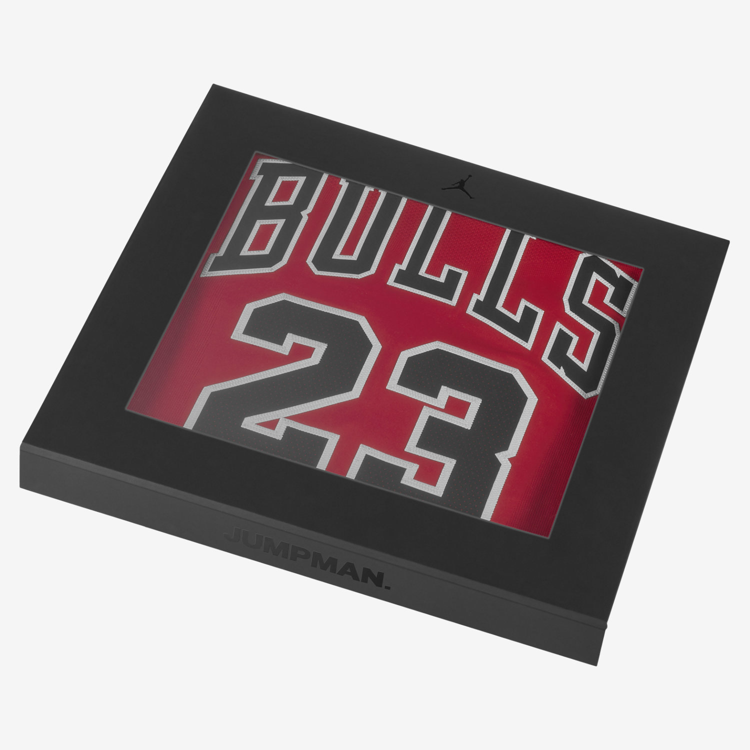 83df10d58 ... michael jordan icon edition authentic jersey chicago bulls mens nike  nba connected jersey. nike id