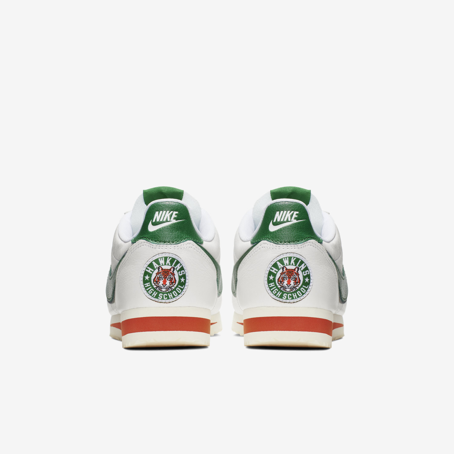 High Cortez X Nike Hawkins Homme Pour Chaussure nmN0Oyvw8