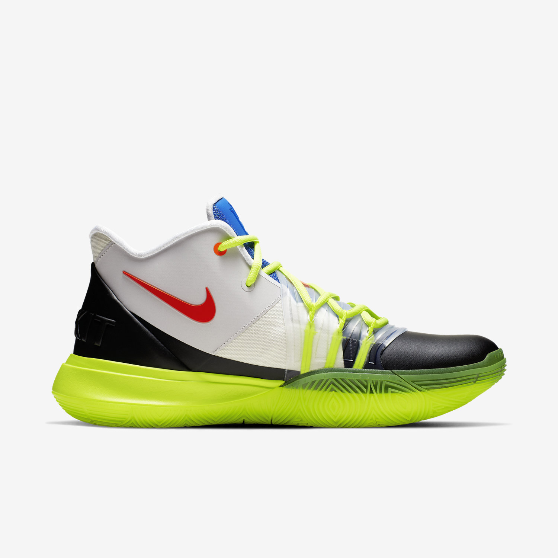 Kyrie 5 x ROKIT All Star Basketball Shoe. Nike.com ID 15343754482f