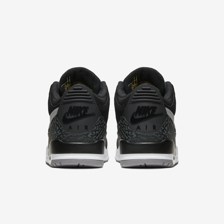 cb82fbaf87 Air Jordan 3 Retro Tinker Men's Shoe
