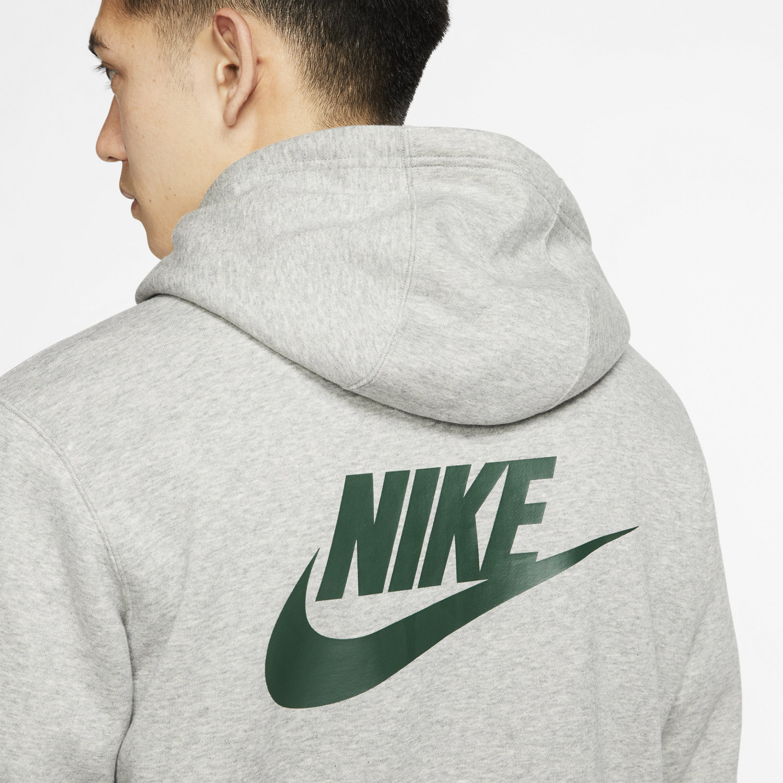 977c824b1d Nike x Stranger Things Men's Club Hoodie