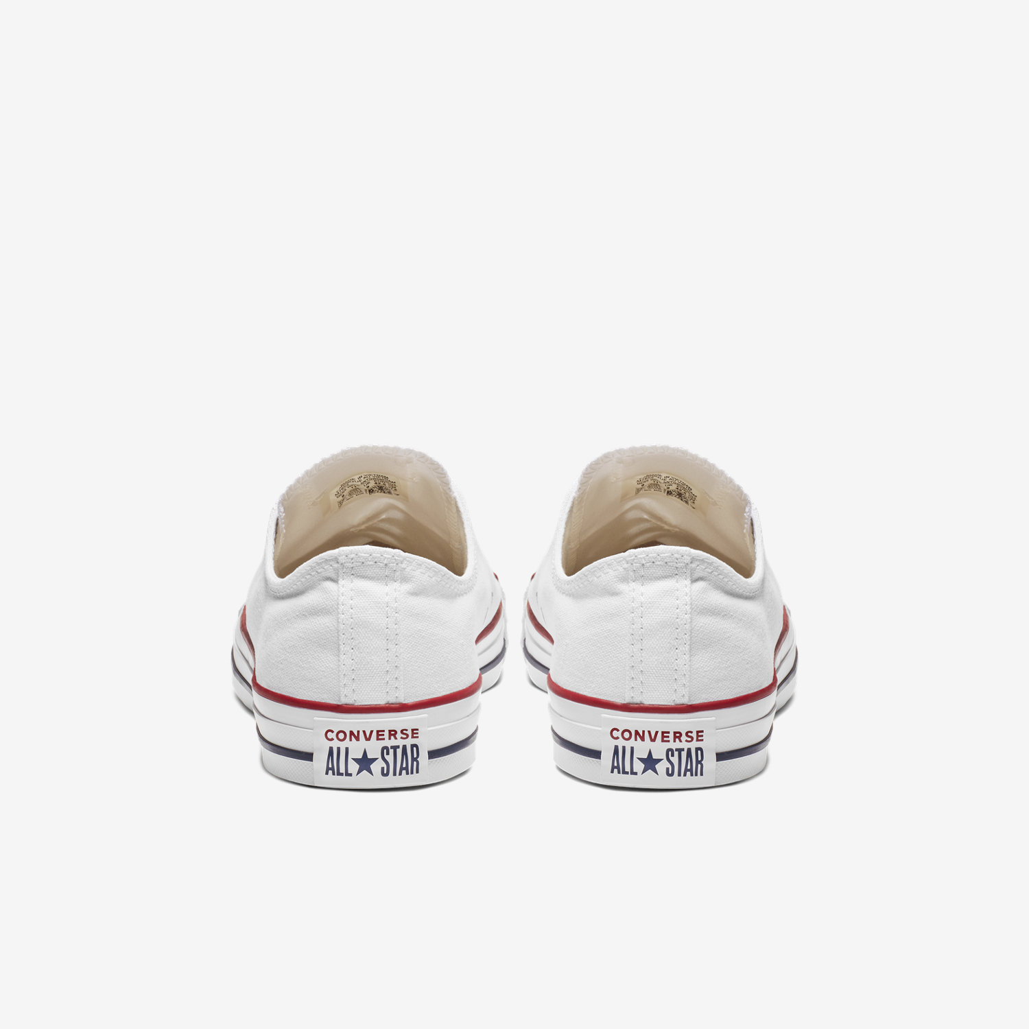 Converse chuck taylor all star low top unisex shoe nike nvjuhfo Image collections