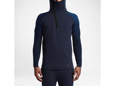 Nike Sportswear Tech Fleece Men's Half-Zip Hoodie. Nike.com ZA